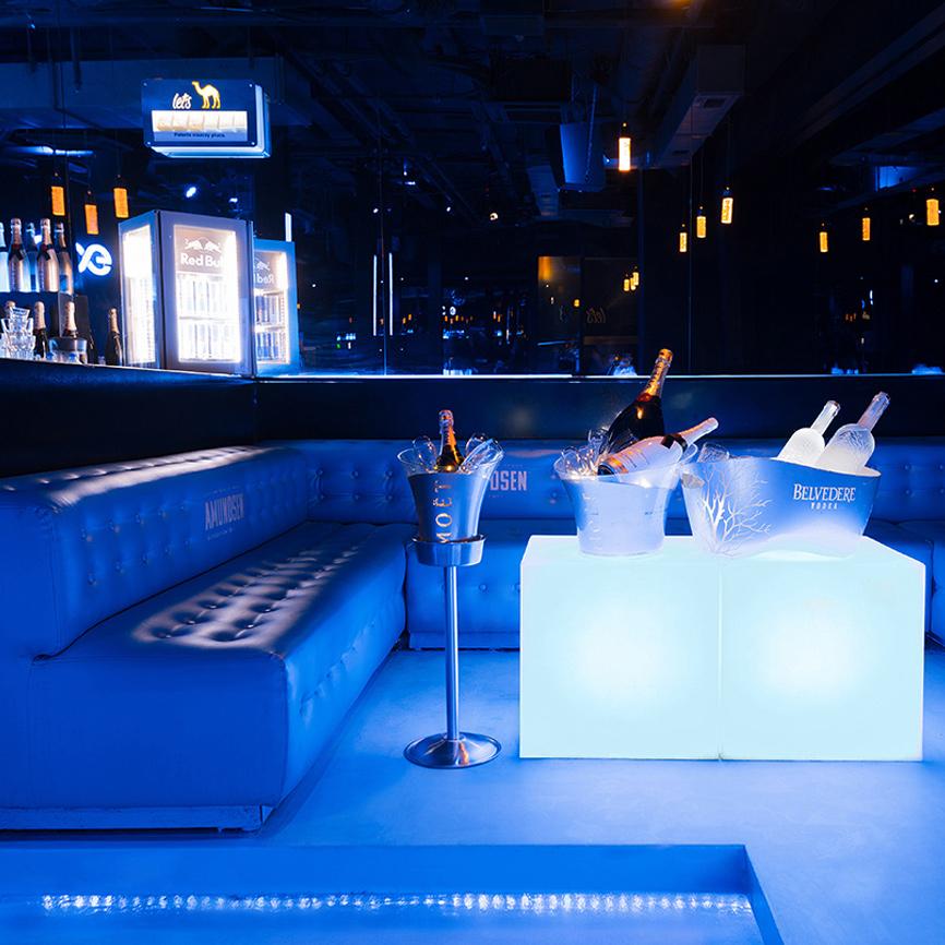 Gdansk Nightclubs - Dream Club